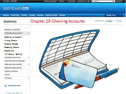 Chapter 29 Checking Accounts