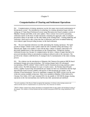 Chapter V Computerisation of Clearing and Settlement O