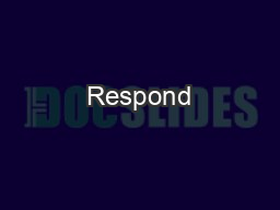 Respond #1 Do you think the knight gets what he deserves? Explain PowerPoint PPT Presentation