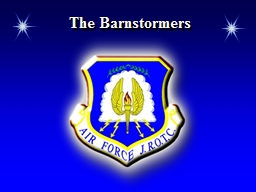 The Barnstormers Chapter 3, Lesson 1