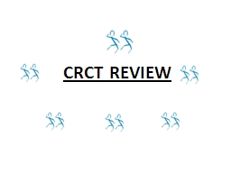 CRCT REVIEW Nouns Name the nouns in each sentence: