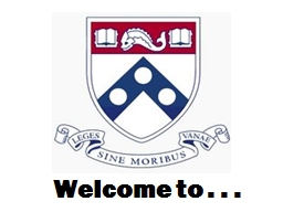 Welcome to . . . The earliest fraternities…