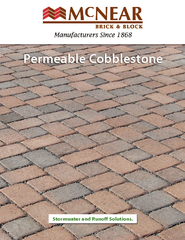 Permeable Cobblestone Stormwater and Runoff Solutions