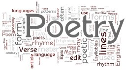 Eac Each guided poetry lesson will cover a different poem from the 17 in the anthology. PowerPoint PPT Presentation