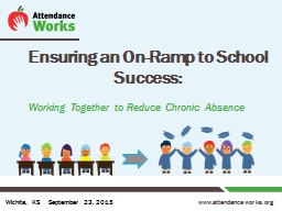 Causes and Impact of Chronic Absenteeism