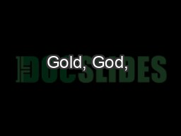 Gold, God, & Glory Europe exploration and conquest of the 15
