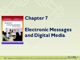 Ch. 7, Slide  1 Chapter