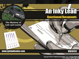What is a Questioned Document?