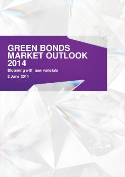 GREEN BONDS MARKET OUTLOOK  Blooming with new varietals  June  GREEN BONDS MARKET O UTLOOK   JUNE   Bloomberg Finance L