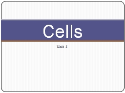 Unit 5 Cells 1.  MC.2.B.1—Construct
