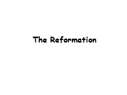 The Reformation  	_____________- This King of England wanted the Pope to grant him a divorce from h