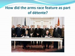 Why did the USSR invade Afghanistan in 1979? PowerPoint PPT Presentation