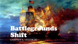 Battlegrounds Shift Chapter 6, Lesson #3