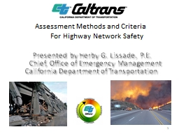 Assessment Methods and Criteria PowerPoint PPT Presentation