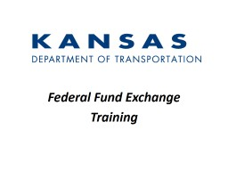 Federal Fund Exchange Training