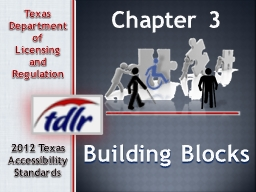 Texas Department  of  Licensing