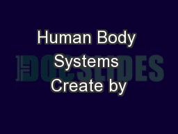 BODY SYSTEM CHALLENGE NAME Thirtyone terms related to the ...