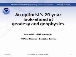 An optimist's 20 year  look-ahead at PowerPoint Presentation, PPT - DocSlides