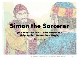 (Even after being flogged, chained and imprisoned Paul and Silas are able to sing songs of praise t PowerPoint PPT Presentation