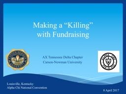 AX Tennessee Delta Chapter PowerPoint Presentation, PPT - DocSlides