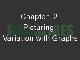 Chapter  2 Picturing Variation with Graphs