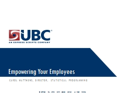 Empowering Your Employees PowerPoint PPT Presentation