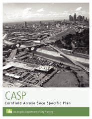 Los Angeles Department of City Planning CASP Cornfield