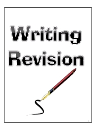 Writing Revision   1 2 Contents