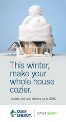 This winter make your whole house cozier