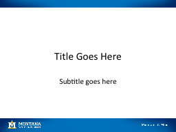 Internal Control in Higher Education PowerPoint PPT Presentation