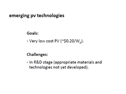 Possible methods of circumventing the 31% efficiency limit for thermalized carriers in a PowerPoint Presentation, PPT - DocSlides