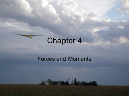 Chapter 4 Forces and Moments PowerPoint Presentation, PPT - DocSlides