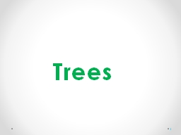 1 Trees 2 Trees Definition: PowerPoint PPT Presentation