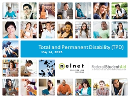 Total and Permanent Disability (TPD)