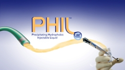 Caution: The PHIL™ device is not cleared/approved by the U.S. FDA for sale or use in the United S