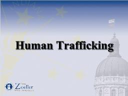 Human Trafficking IPATH Indiana Protection of Abused and Trafficked Humans Task Force