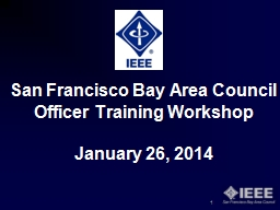 San Francisco Bay Area Council