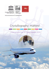 Crystallography matters International Year of Crystall