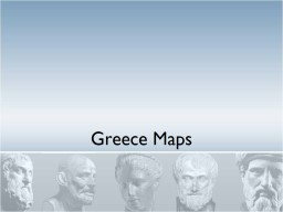 Greece Maps World Map National Geographic