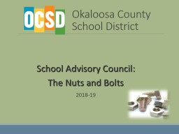 Okaloosa County School District