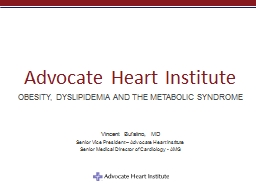 Advocate Heart Institute