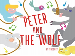 1 Resources needed 2 CD/audio track of Peter and the Wolf by Sergei Prokofiev