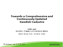 Towards a Comprehensive and Continuously Updated