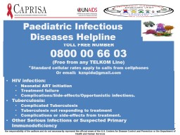 This advertisement was supported by the Grant Number U2G GH001142, funded by the U.S.