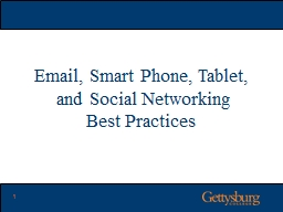 Email, Smart Phone, Tablet,