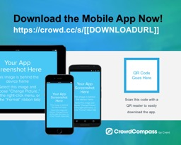 Download the Mobile App Now! PowerPoint PPT Presentation