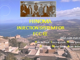 HINOMA injection system for