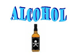 Alcohol BAC The amount of alcohol in the blood expressed by a percentage