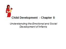Child Development - Chapter 8