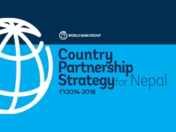 Nepal Country Partnership Strategy